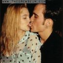 Drew Barrymore and Leland Hayward  at Limelight Nightclub, New York, December 27 1990