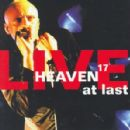Heaven 17 - Live At Last