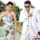 Ready New Salman n Asin's Stills
