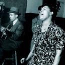 Billie Holiday - 454 x 340