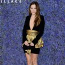Riley Keough – Caruso's Palisades Village Opening Gala in Pacific Palisades - 454 x 673