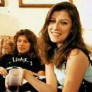 Dorothea Hurley and Jon Bon Jovi - 454 x 341