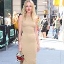 Kate Bosworth – Arrives at Build Series in New York - 454 x 734