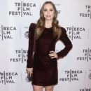Eliza Dushku – 'Mapplethorpe' Premiere at 2018 Tribeca Film Festival in NY - 454 x 718
