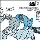 As/Is Volume Five: Philadelphia, PA/Hartford, CT 8/14/04 - 8/15/04