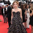 Ashley Benson–Anniversary Soiree at70th Cannes Film Festival - 454 x 681