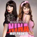 Educando a Nina - 454 x 254