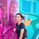 Miranda Cosgrove – Photoshoot May 2019 - 454 x 568