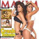 Yasmin Deliz - 400 x 530