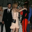 Courtney Love – 'Pop and Suki Collection 2' Event in Los Angeles