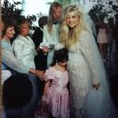 Bobbie Brown and Jani Lane's Wedding - 426 x 480