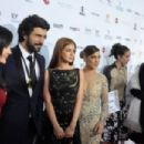 Engin Akyurek - International Emmy Awards