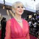 Helen Mirren At The 91st Annual Academy Awards - Arrivals - 400 x 600