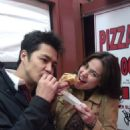 Zanjoe Marudo and Bea Alonzo
