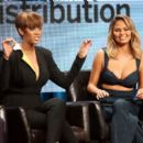 Tyra Banks 2015 Summer Tca Press Tour In Beverly Hills