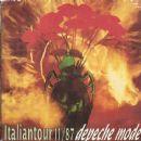 Italian Tour 11/87