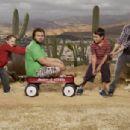 Sons of Tucson promotional photo season 1