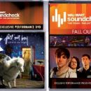 Wal-Mart Soundcheck - Exclusive 2-Pack