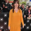 Natalie Cassidy – 2017 TRIC Awards in London - 454 x 779