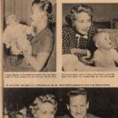 Jane Powell - Movie Play Magazine Pictorial [United States] (July 1952) - 454 x 608