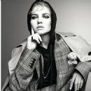 Natalia Vodianova - Vogue Magazine Pictorial [Poland] (May 2018) - 454 x 466
