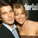 Scott Phillips and Julie Bowen - 300 x 206
