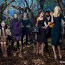 Claudia Schiffer & Bianca Balti for Dolce & Gabbana Fall/Winter 2014/2015