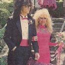 Nikki Sixx and Cindy Rome - 296 x 401