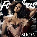 Alesha Dixon - Fabulous Magazine Cover [United Kingdom] (31 March 2013)