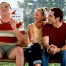 Ben Stiller, Cameron Diaz and W. Earl Brown in There's Something About Mary (1998) - 454 x 303