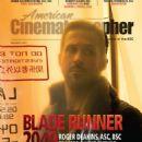 Blade Runner 2049 - 454 x 599