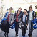 Big Time Rush (2009) - 454 x 492