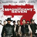 The Magnificent Seven (2016) - 454 x 682