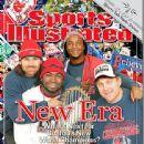 Sports Illustrated Magazine [United States] (8 November 2004)