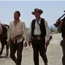 The Wild Bunch (1969) - 454 x 189