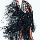 Irina Shayk - Glamour Magazine Pictorial [Italy] (March 2019) - 454 x 629