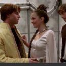 Allie Haze as Princess Leia Me