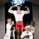 Li'l Abner (musical) Original 1956 Broadway Cast Starring Peter Palmer - 333 x 500