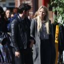 Jennifer Morrison – Filming 'Once Upon a Time' in Vancouver September 24, 2016 - 454 x 507