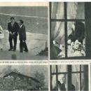 Grace Kelly and Prince Rainier of Monaco - 454 x 312