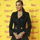Rochelle Humes – ITV Palooza in London - 454 x 626