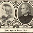 Franz Liszt - 454 x 190