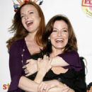 Laura Leighton - Modern Mom Mingle At Los Angeles - 30 Nov 2006