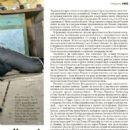 Daniel Radcliffe - Vash Dosug Magazine Pictorial [Russia] (17 November 2010)