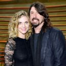 Dave Grohl and Wife Jordyn Blum Welcome Third Child, a Girl Named Ophelia!