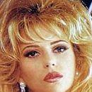 Marilyn Starr - 150 x 200