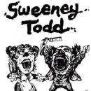 Sweeney Todd The Demon Barber Of Fleet Street 1979 - 454 x 511