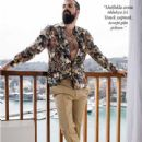 Ismail Demirci - Originel Magazine Pictorial [Turkey] (April 2017) - 440 x 566