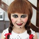 Can Annabelle come out and Play?