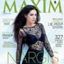 Nargis Fakhri - Maxim Magazine Pictorial [India] (February 2012)
